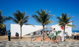 Deens paviljoen RIO2016