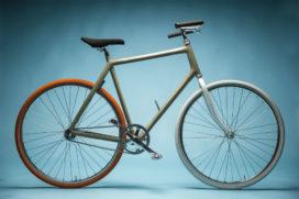 Design van de Week: Las-tig fiets van Anne Pabon