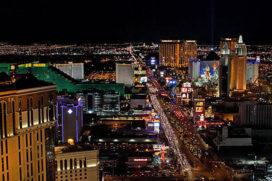 Strip Las Vegas krijgt Nederlandse publieke ruimte