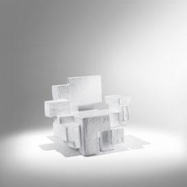 Design van de Week: Primitive Armchair van Nucleo