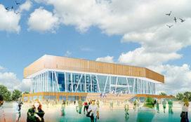 LIAG wint architectenselectie Liemers College Zevenaar