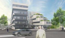 Start bouw HAN Educatie Nijmegen