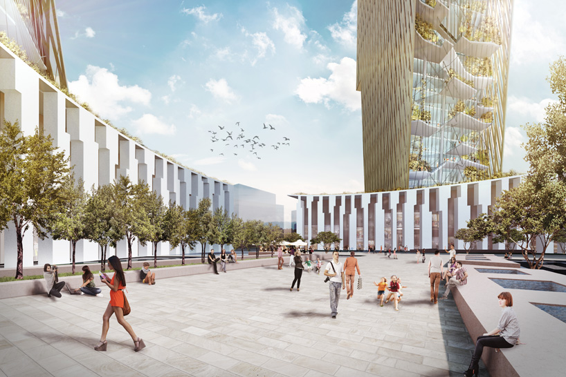 Libeskind_Rome_Render Ster