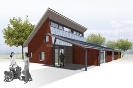 Lichtenberg winnaar Lighthouseclub bouwprijs