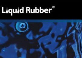 Waterdicht met Liquid Rubber
