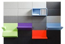 Living Wall van Ahrend