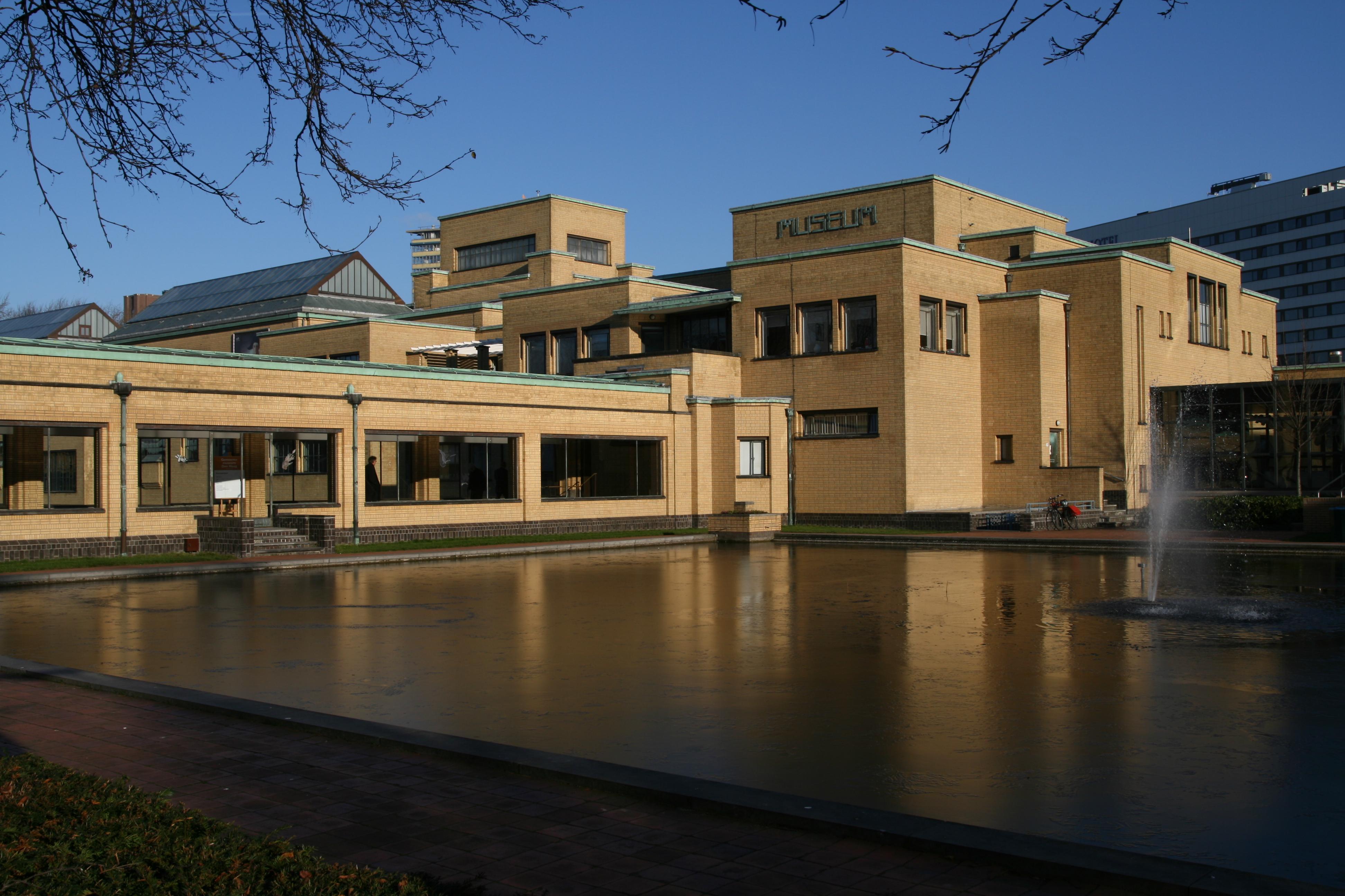 Haags Gemeentemuseum_Opinie_Dirk Jan Postel