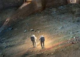 NASA: nederzetting op Mars 3D-printen