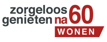 Logo Wonen na 60 Opinie Rockfon