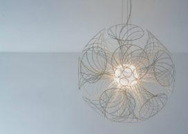Lamp VITA van Lucente door Brian Rasmussen
