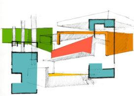 de Architect organiseert lunchsessies tijdens Building Holland