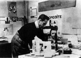 Agendatip: Theo van Doesburg; Een nieuwe kijk op leven, kunst en technologie