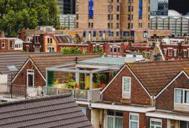 Transformatie van het binnenstedelijke wonen
