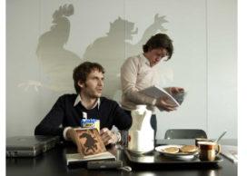 Nanne de Ru wint Rotterdam-Maaskantprijs voor Jonge Architecten