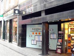 ING: afname winkelvraag door faillissementen