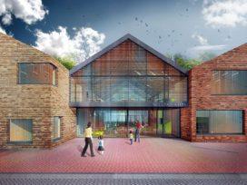 Start bouw Onze Droomschool in Dordrecht