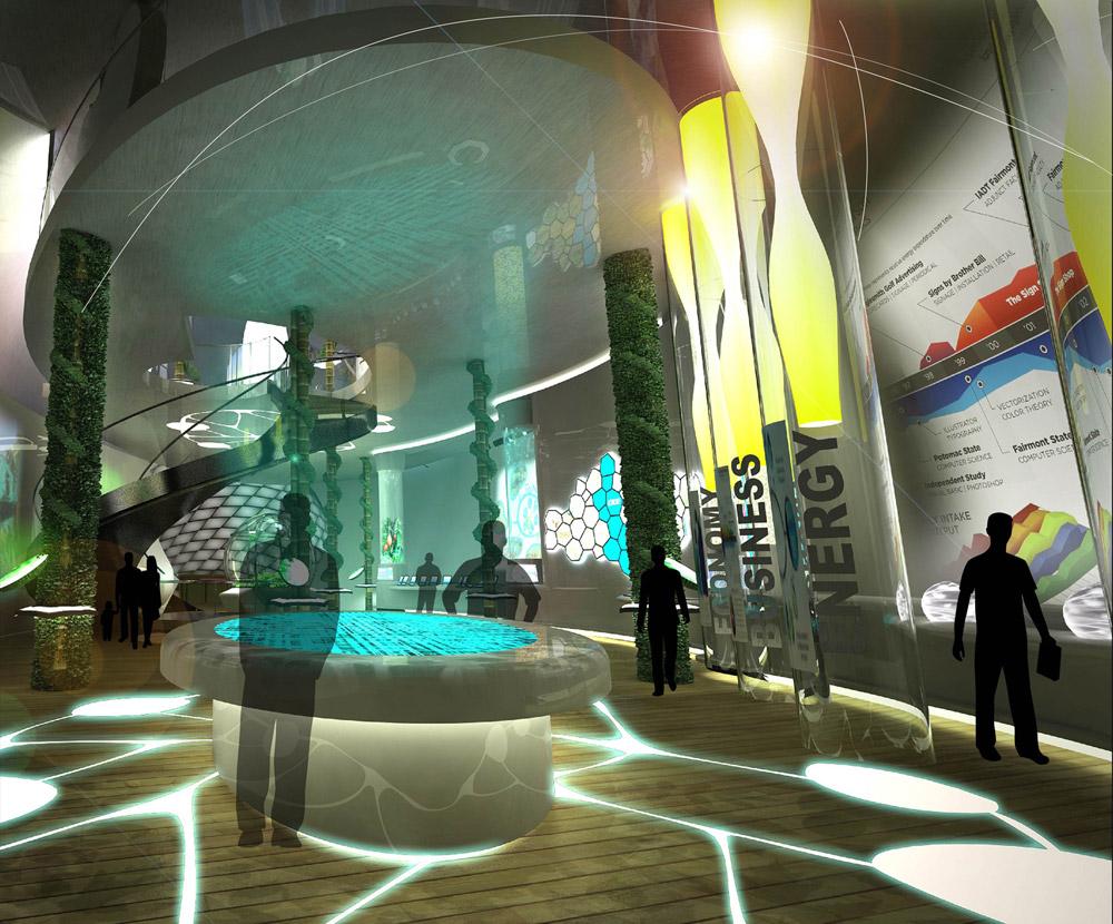 Maleisie Paviljoen Milaan Expo 2015