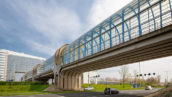 Mandelabrug Zoetermeer krijgt opfrisbeurt
