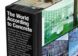 Agendatip: Kromhoutlezing door Rob Wagemans van Concrete
