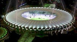 Stadions WK Voetbal 2014 op tijd klaar?