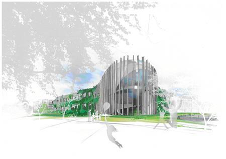 Mare College in Leiden