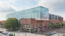 Markthof in Hoofddorp wint NRW Jaarprijs 2012