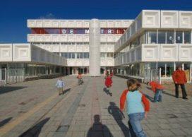 Scholenbouwprijs uitgesteld