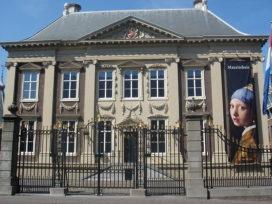 Hans van Heeswijk wint opdracht Mauritshuis