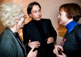 Maurizio Mussati benoemd tot CEO Established & Sons