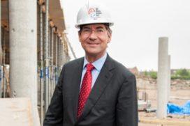 Onderwijsgebouwen bieden bouwsector kansen