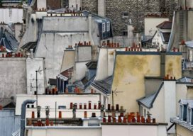 Beeldblog: Paris Abstraction