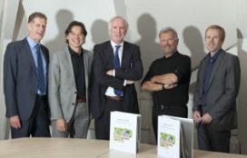 MCA contracteert consortium nieuwbouw
