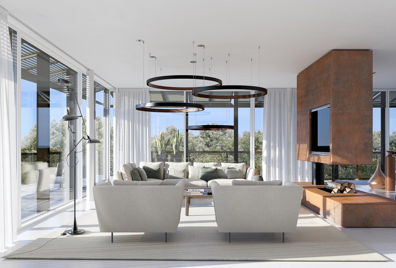 Braaksma & roos ontwerpt villa carnegie   de architect