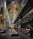 """Boekhandel Maastricht mooiste ter wereld"""