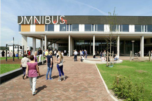 MFC Omnibus Nominatie Heuvelinkprijs 2016