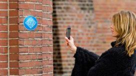 Het nieuwe digitale informatieteken voor erfgoed