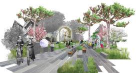 Een High Line voor Londen?