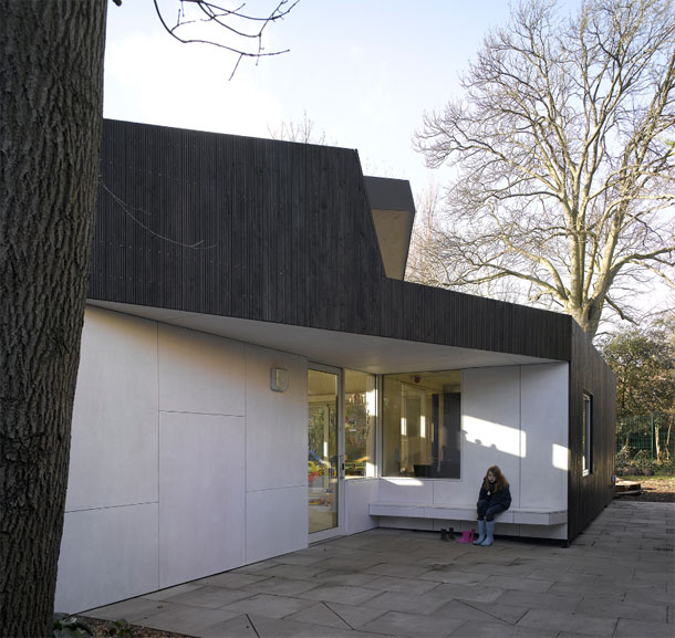 Montepellier RIBA Stephen Lawrence Prize
