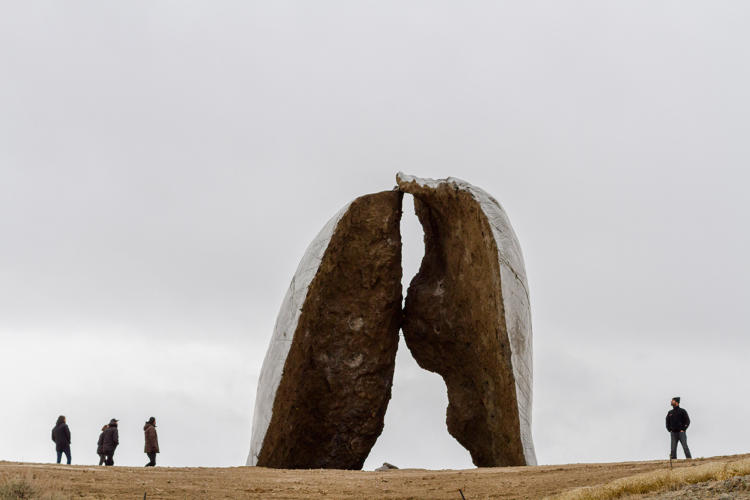 Domo - Sculpturentuin