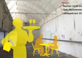 Dit weekend: Open Monumentendag