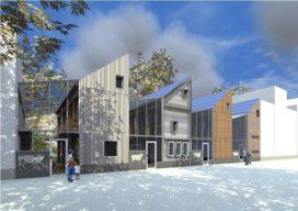 Zofa Architecten wint ideeënprijsvraag veemarkt Utrecht