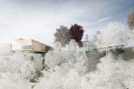 Problemen bij verbouwing Museum Arnhem