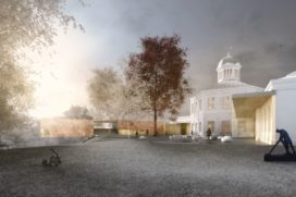 Museum Arnhem: Benthem Crouwel Architects