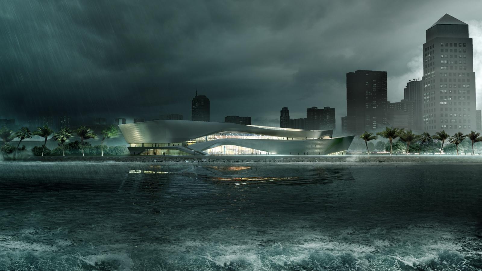 Museum 10 Design