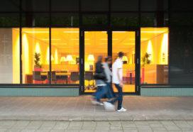 Herbestemming hoofdkantoor Eneco Rotterdam