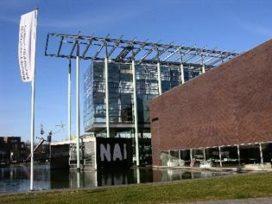 'Het Nieuwe Instituut' gelanceerd