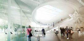 Frans bureau ontwerpt Natuurkundemuseum Berlijn