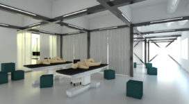 Wiegerinck ontwerpt Explore Lab voor Fontys Hogescholen
