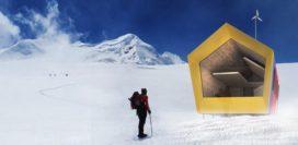 Uitslag Himalaya Schuilhuttenprijsvraag