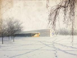Ontwerpvoorstellen Lets museum voor hedendaagse kunst